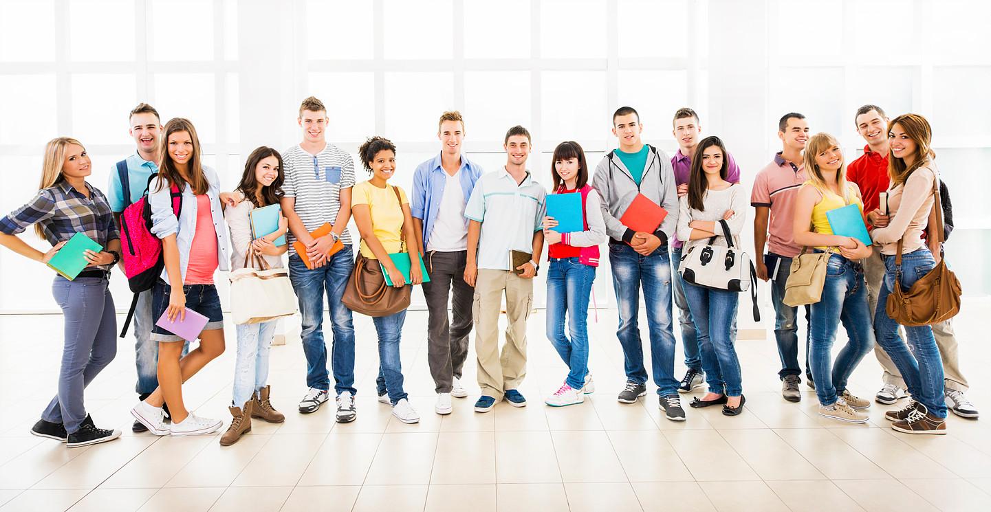 بزرگترین اجتماع دانشجویان MBA دانشگاه پیام نور